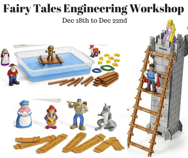 Fairy Tales Engineering Workshop